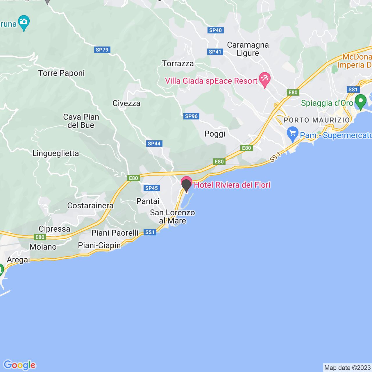 CROCE ROSSA ITALIANA COMITATO DI SAN VINCENZO