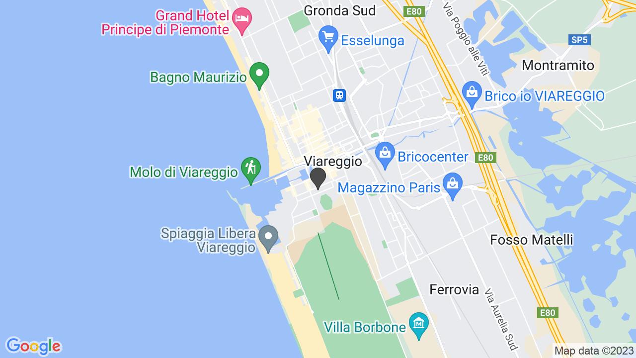 AMICI DI CASA PUCCI