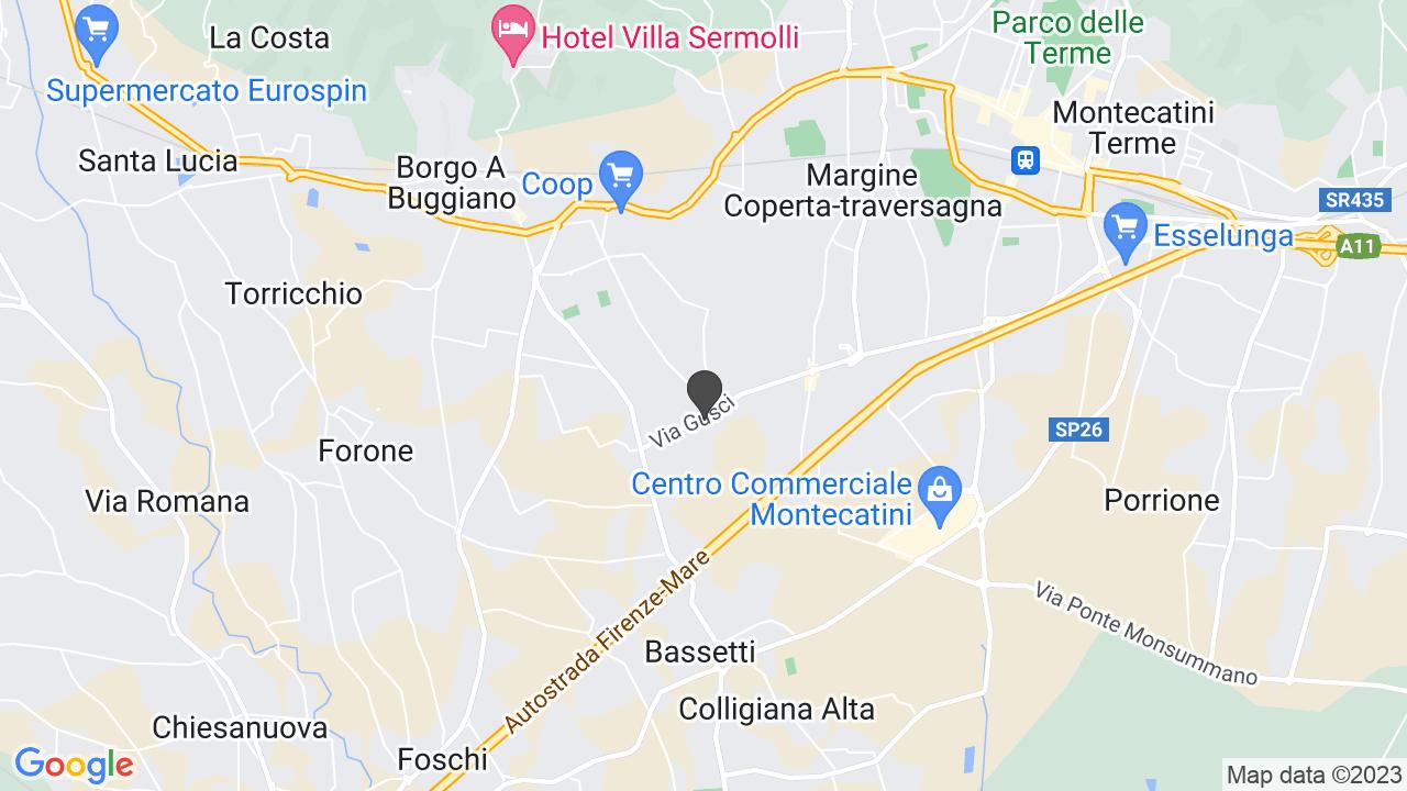 Impresa funebre Romualdi Andrea - Cappella Commiato