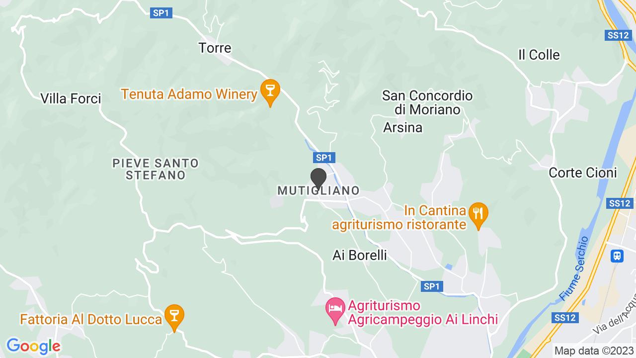 Chiesa dei Santi Ippolito e Cassiano