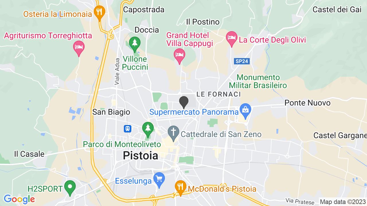 FONDAZIONE GIANCARLO PIPERNO ONLUS
