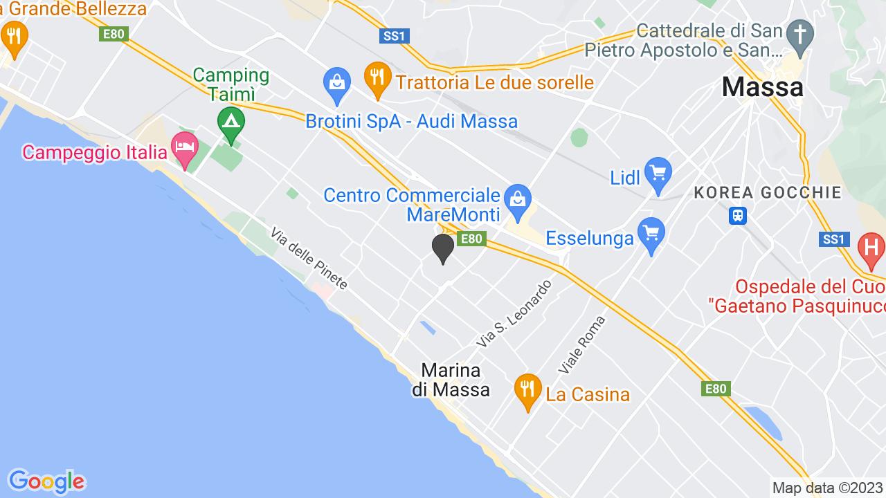 ADISCO SEZIONE TERRITORIALE APUANIA ONLUS