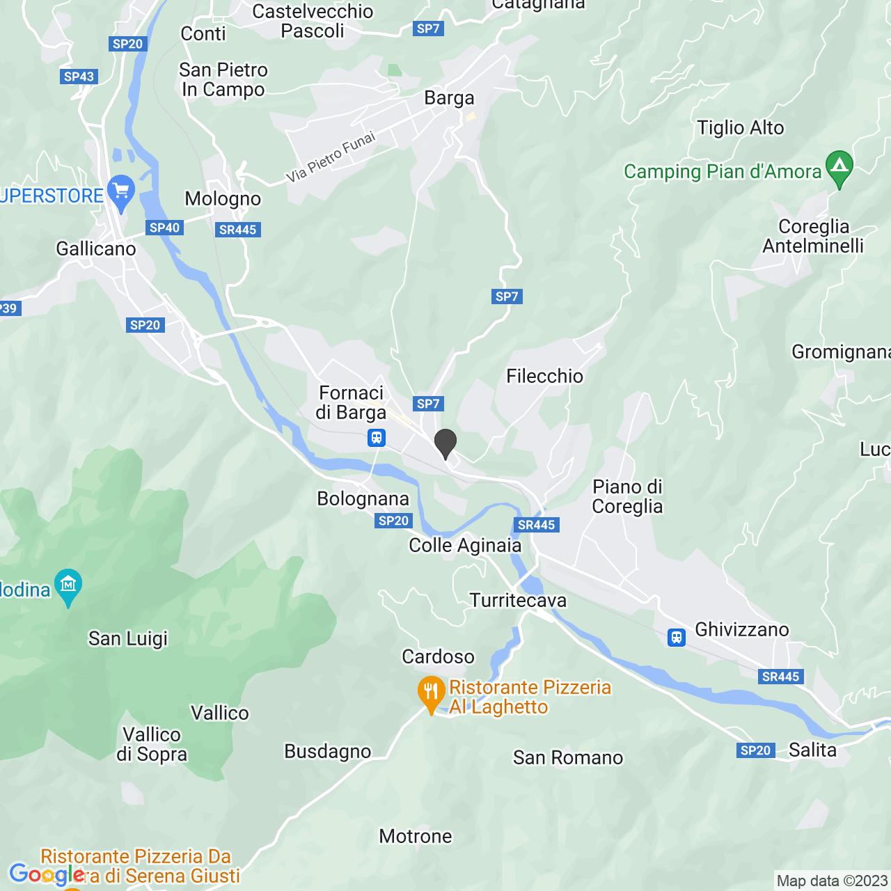 Agenzia Funebre Pieroni Stelio