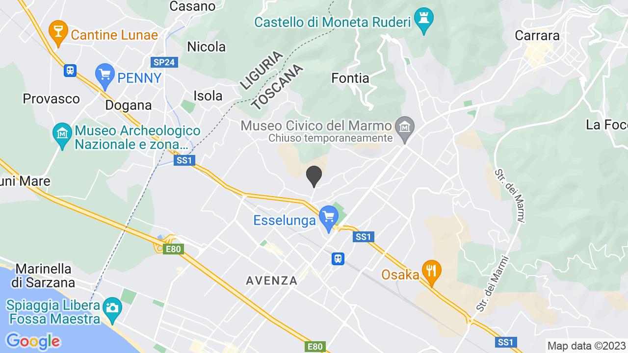 ANFFAS ONLUS DI MASSA-CARRARA