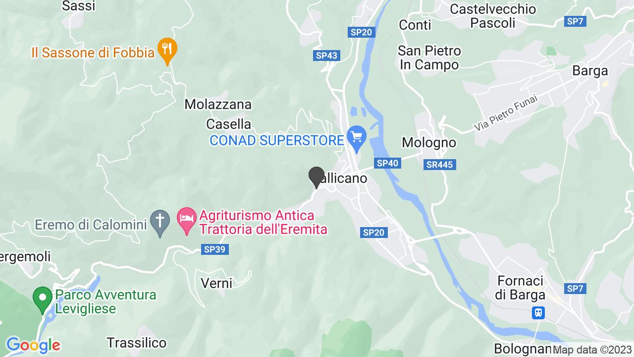 Pompe Funebri Pedreschi Giuliana