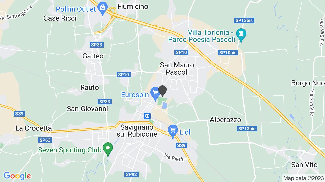 CIMITERO SAN MAURO PASCOLI