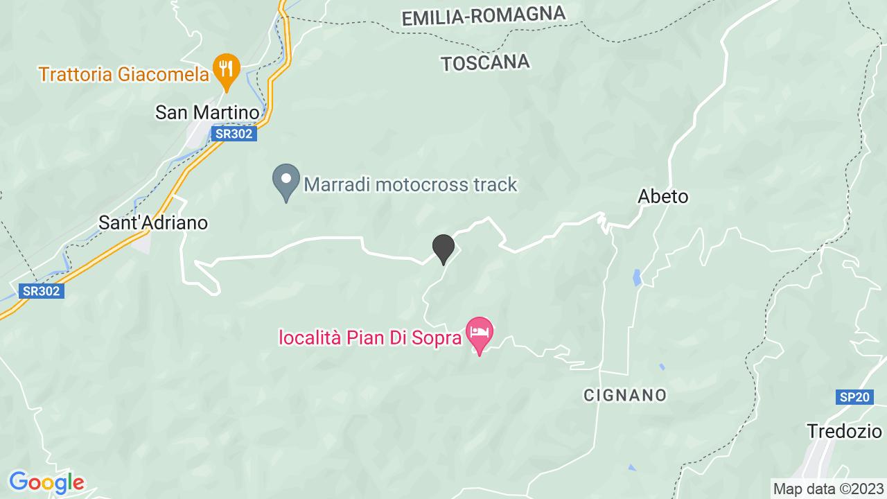 Chiesa di San Lorenzo in Bulbana