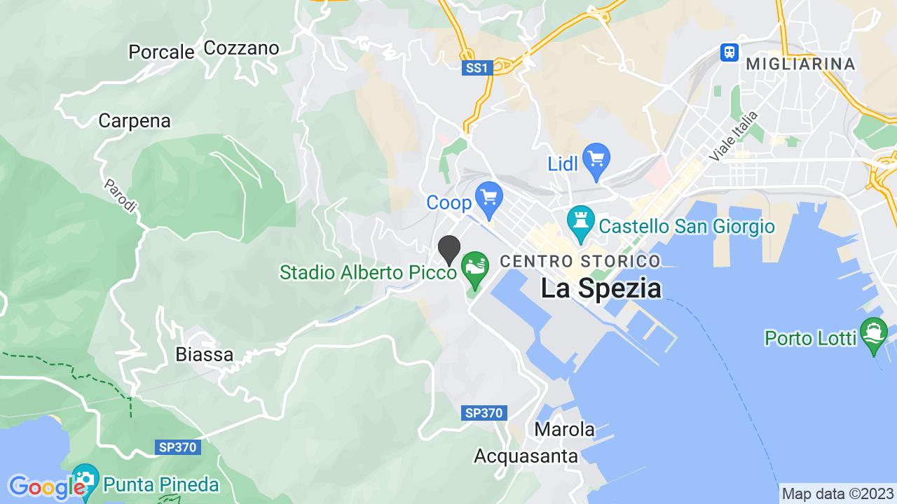 AIUTO DSA LA SPEZIA ONLUS