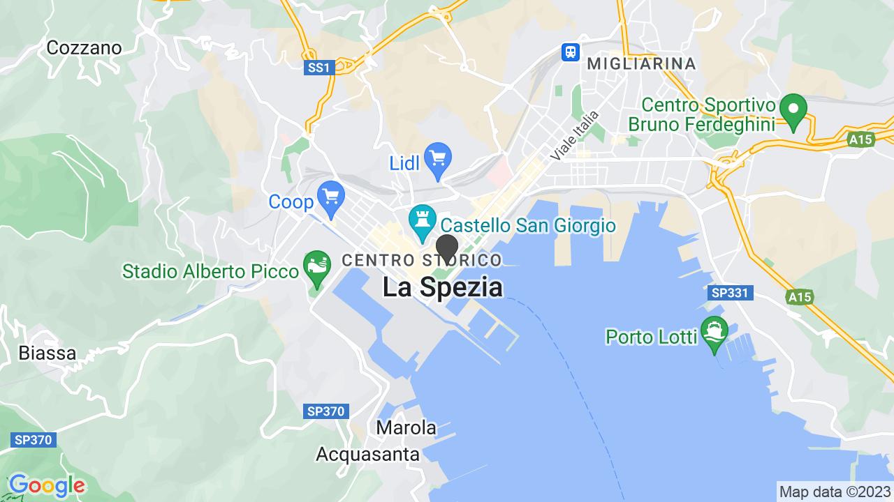 MUS-E LA SPEZIA