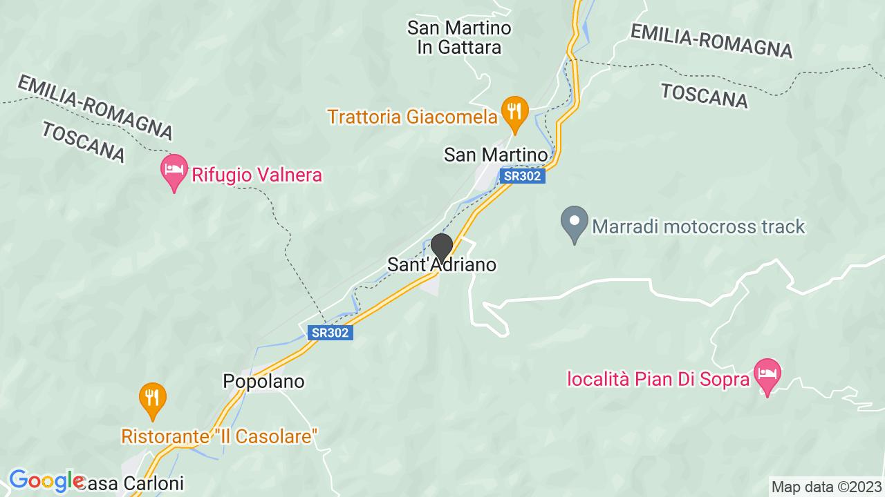Chiesa di Sant'Adriano