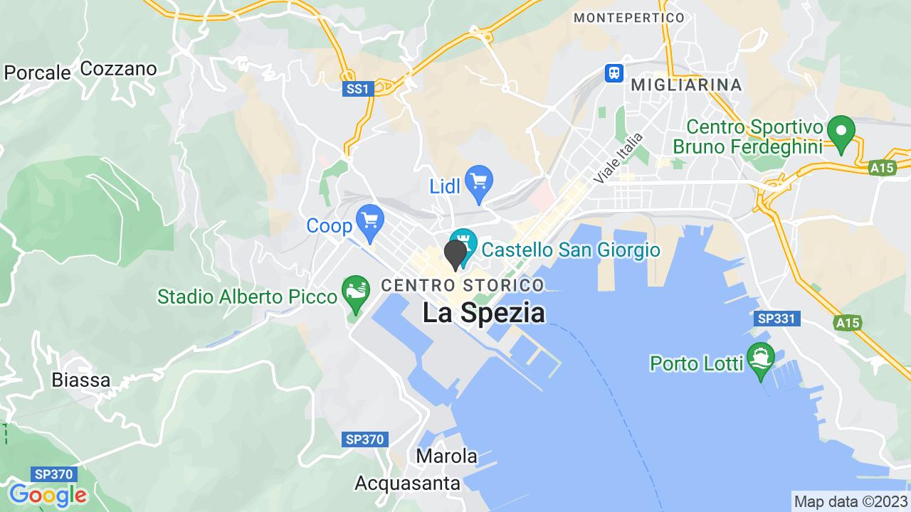 """ACCADEMIA LUNIGIANESE DI SCIENZE """"G.CAPELLINI"""""""