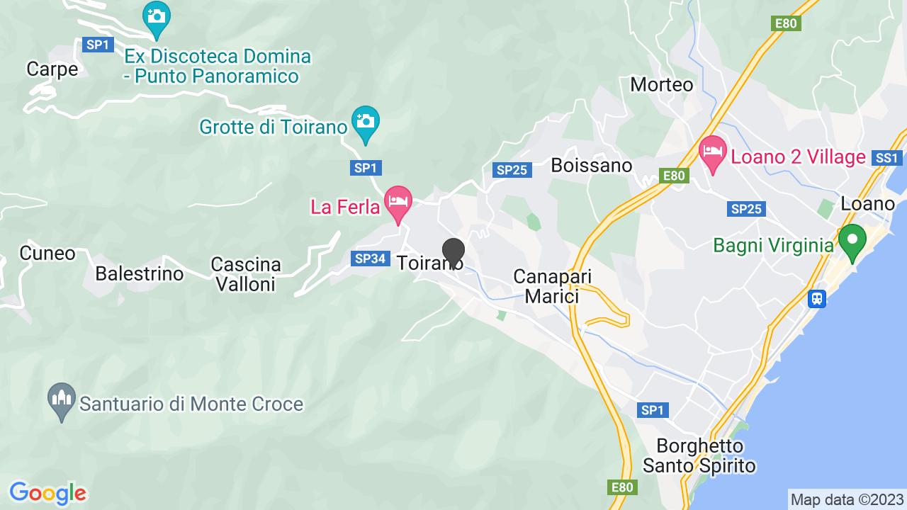 CIMITERO ROCCHE BORGHETTO SANTO SPIRITO