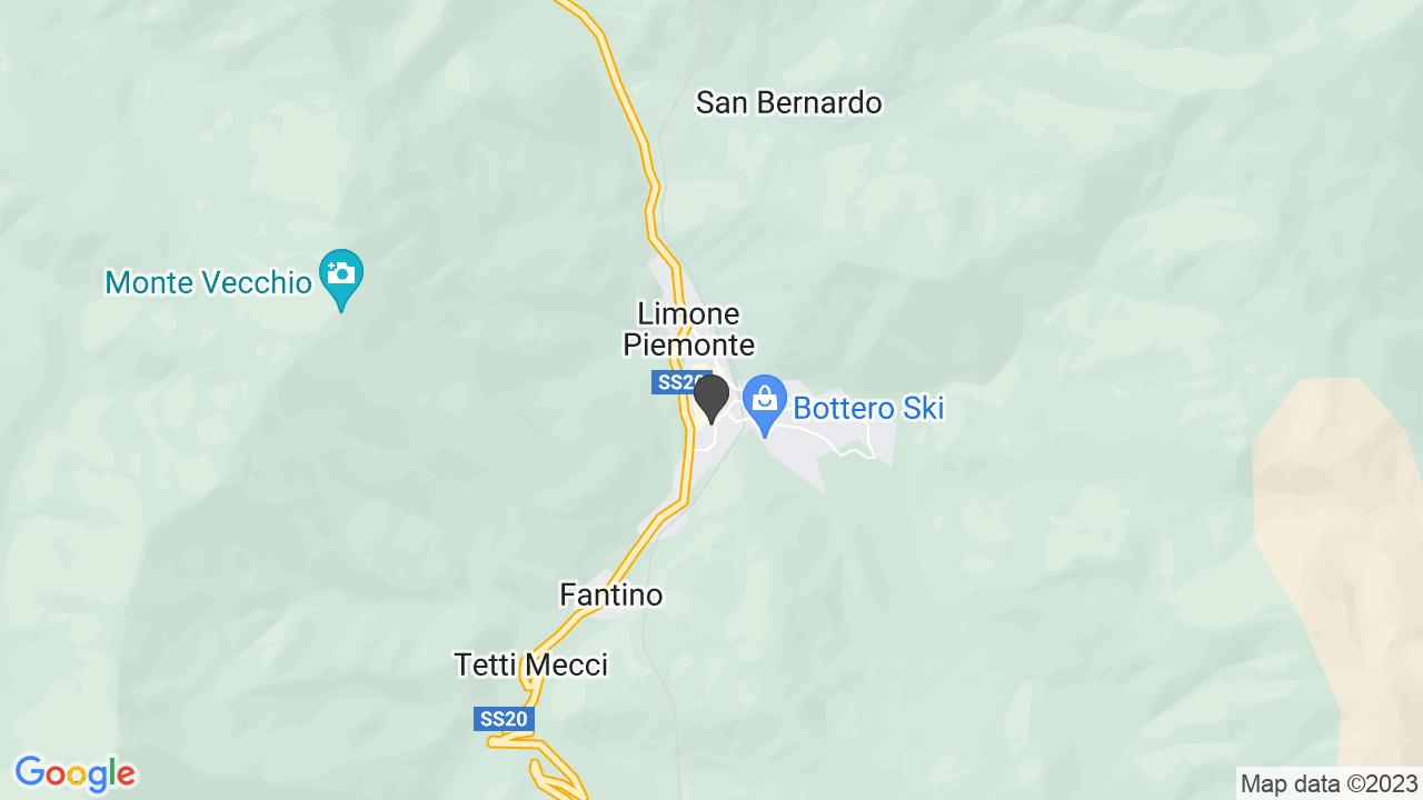 CROCE ROSSA ITALIANA-COMITATO DI LIMONE PIEMONTE-ORGANIZZAZIONE DI VOLONTARIATO