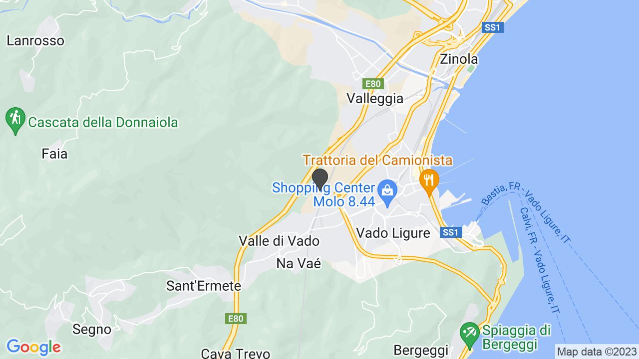 CIMITERO VADO LIGURE