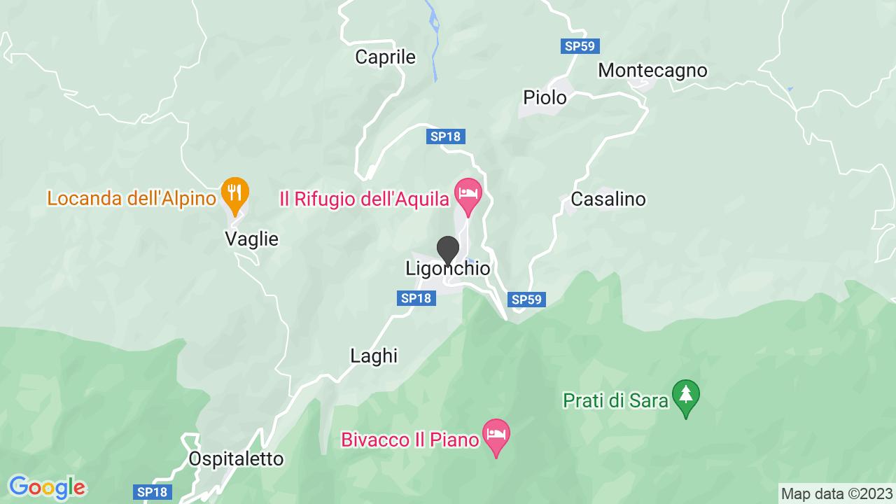Chiese E Santi Villa Minozzo