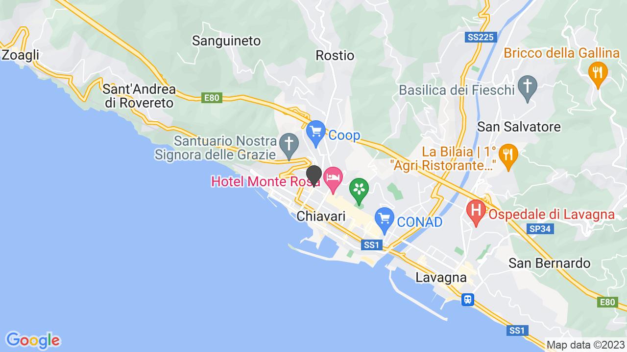 Chiesa di Santa Margherita Vergine Martire