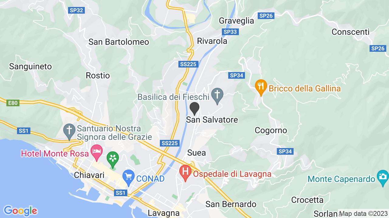 CROCE ROSSA ITALIANA COMITATO DI COGORNO ORGANIZZAZIONE DI VOLONTARIATO