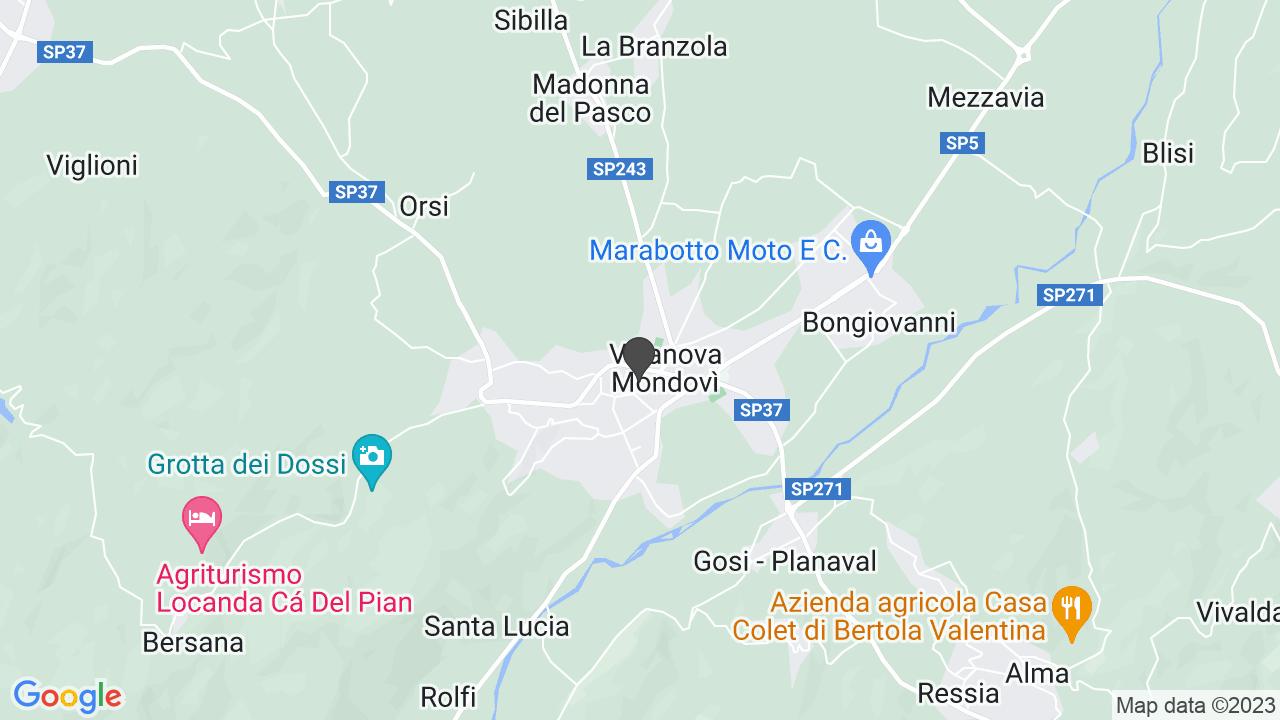 ASSOCIAZIONE AMICI DELLA CERAMICA MONREGALESE - ONLUS