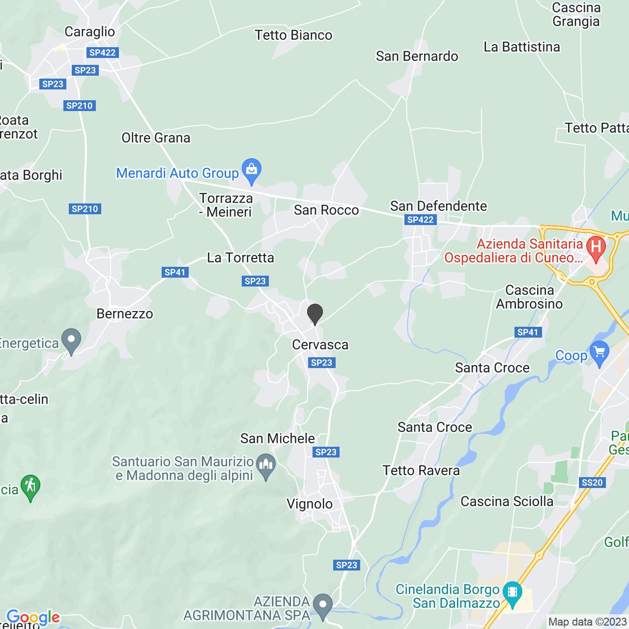 Santuario di San Maurizio / Madonna degli Alpini