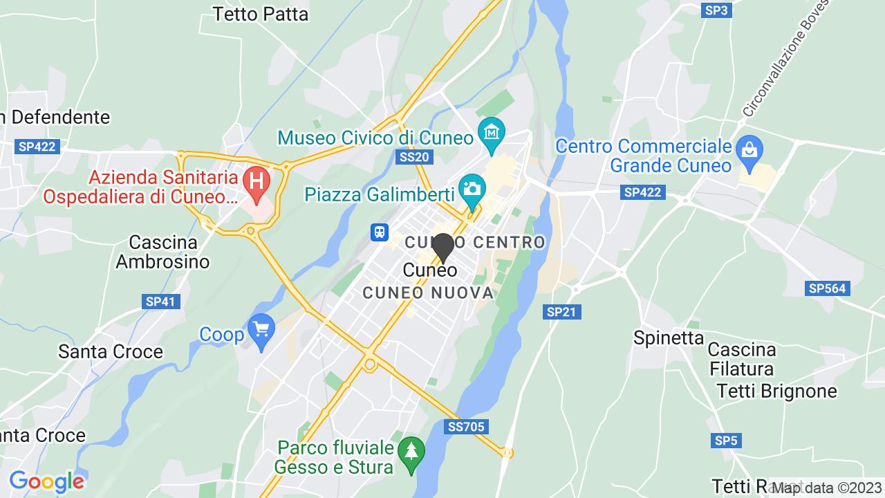 ASSOCIAZIONE CUNEO ORATORI - ONLUS