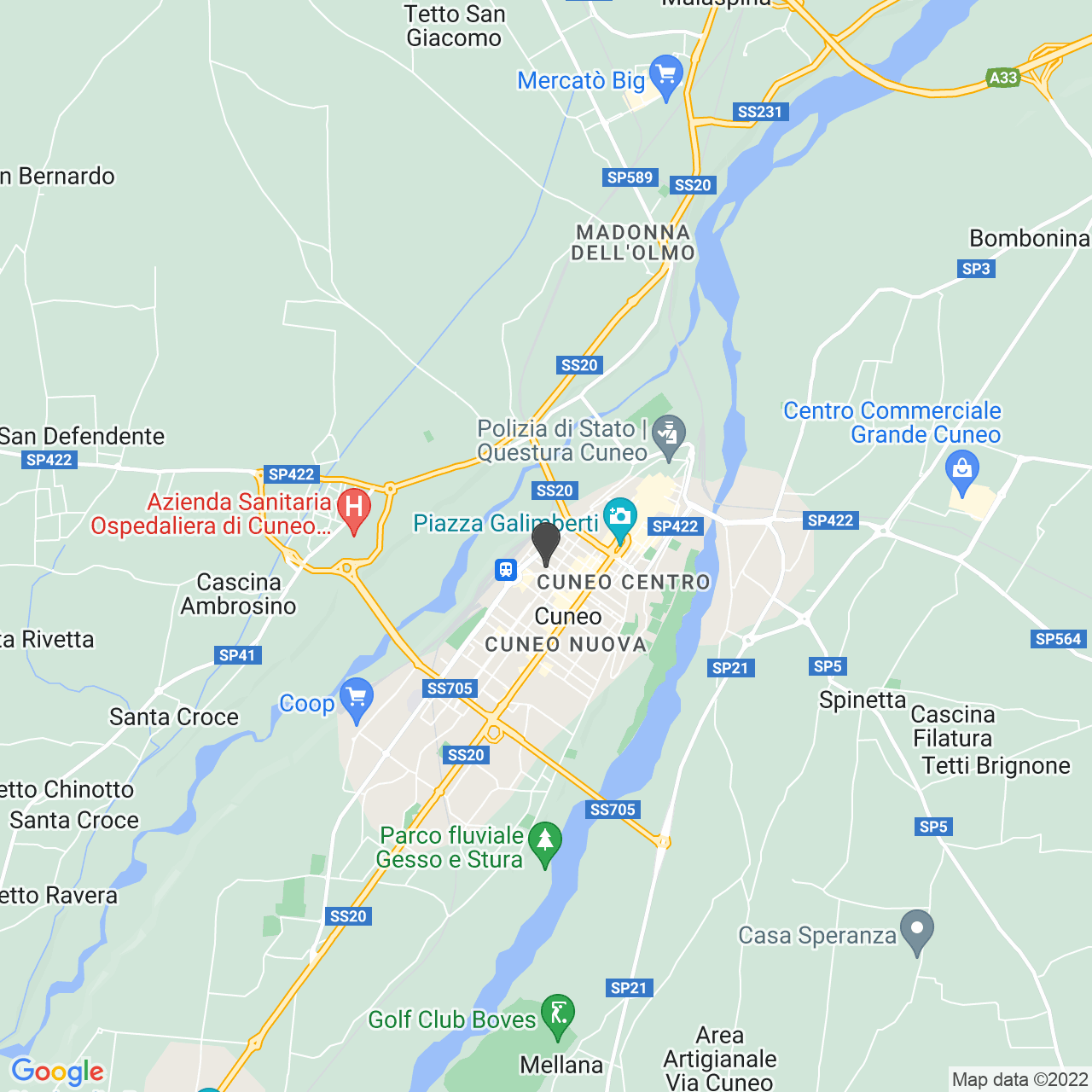Circolo Evangelico di Cuneo