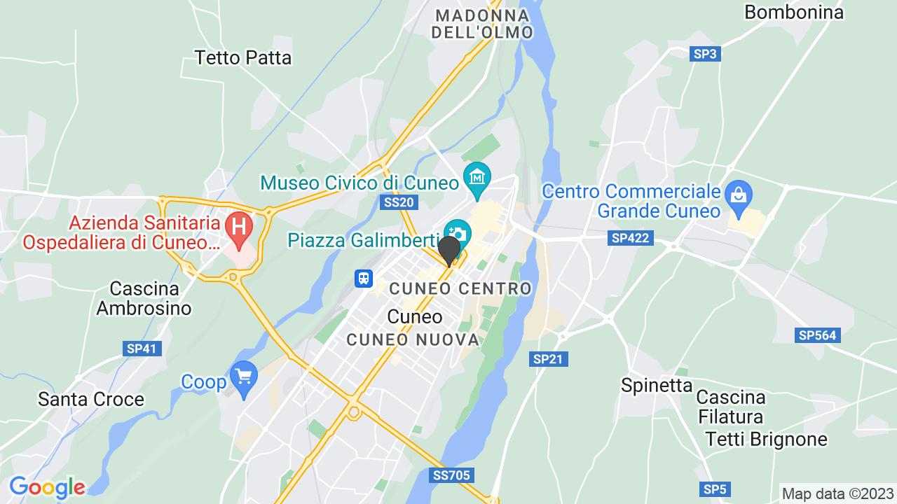 FONDAZIONE CASA DELFINO - ONLUS