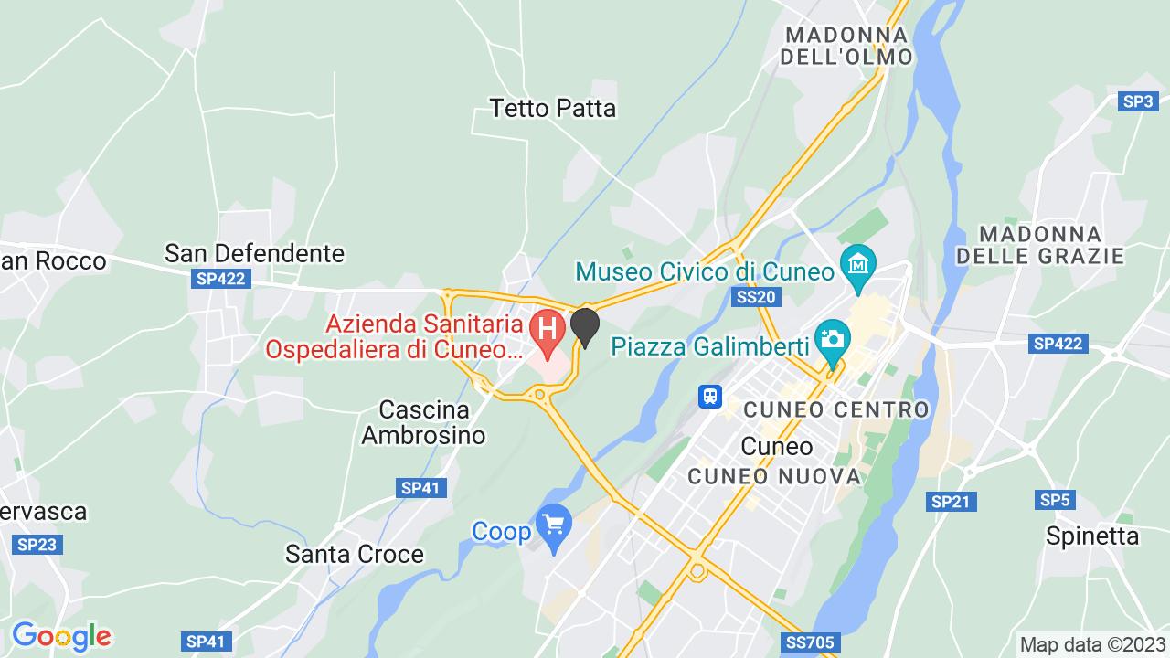 ASSOCIAZIONE AMICI DI MADELEINE E RAOUL FOLLEREAU-AIFO CUNEO