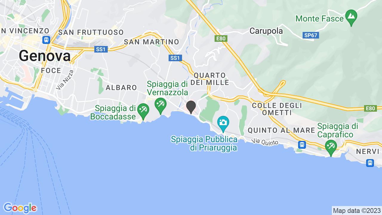 FONDAZIONE ITALIANA LOTTA AL NEUROBLASTOMA ONLUS