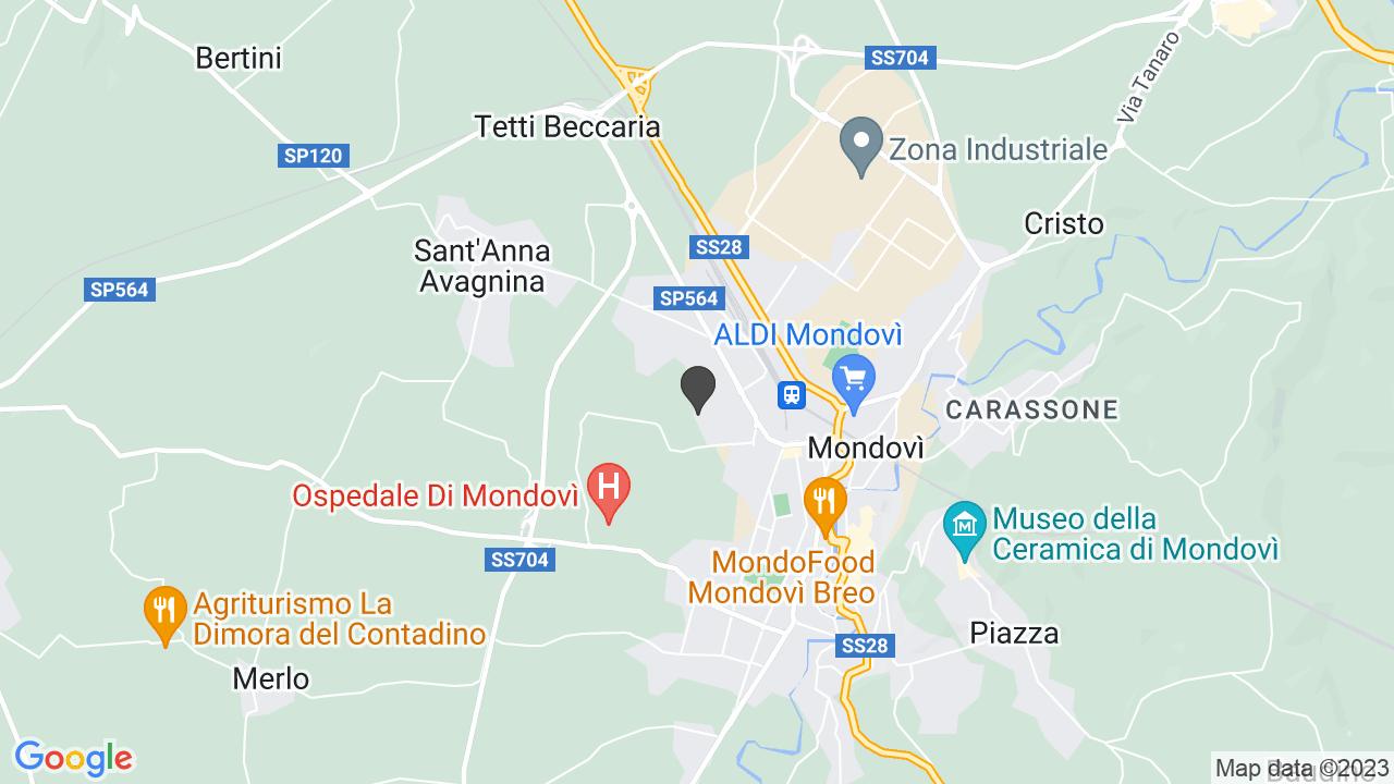 CRI - COMITATO DI MONDOVI' - ORGANIZZAZIONE DI VOLONTARIATO