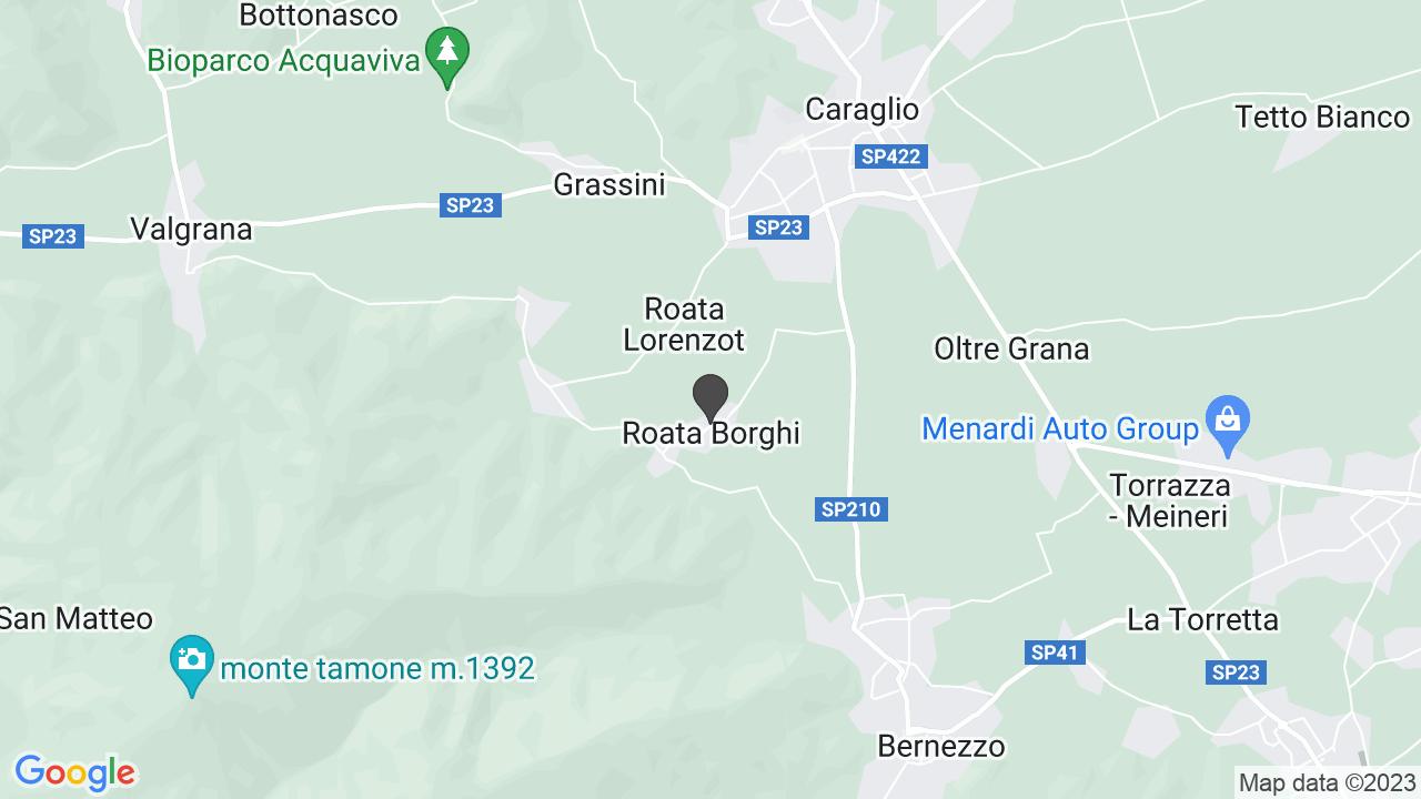 Chiesa della Madonna delle Grazie / Santa Fontana