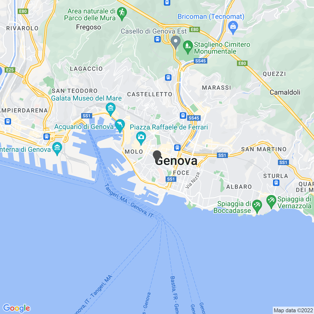 A.Se.F. Azienda Servizi Funebri del Comune di Genova