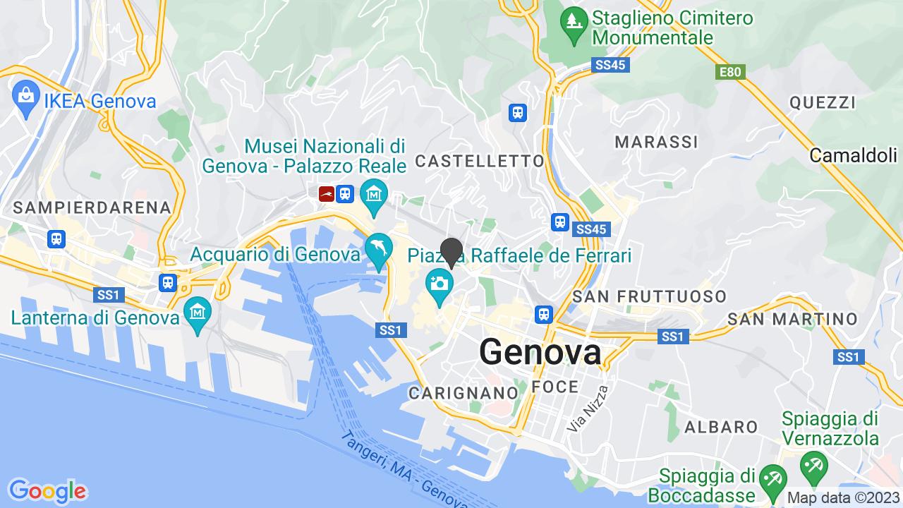 AMADE ITALIA - ASSOCIAZIONE ITALIANA AMCI DELL'INFANZIA