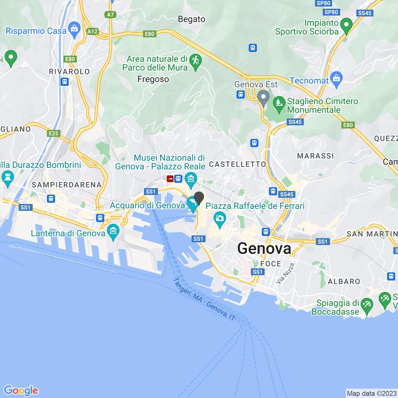 FONDAZIONE SAN MARCELLINO