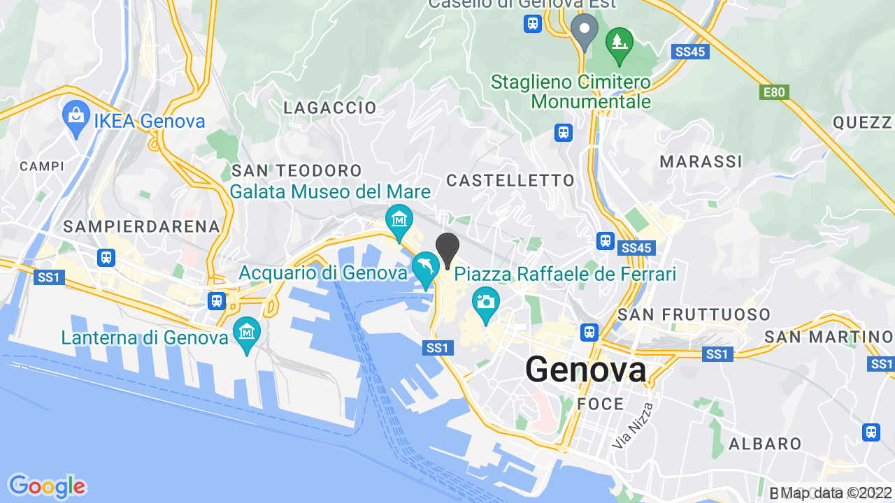 AMICI DELL'OSPEDALE A. GALLINO