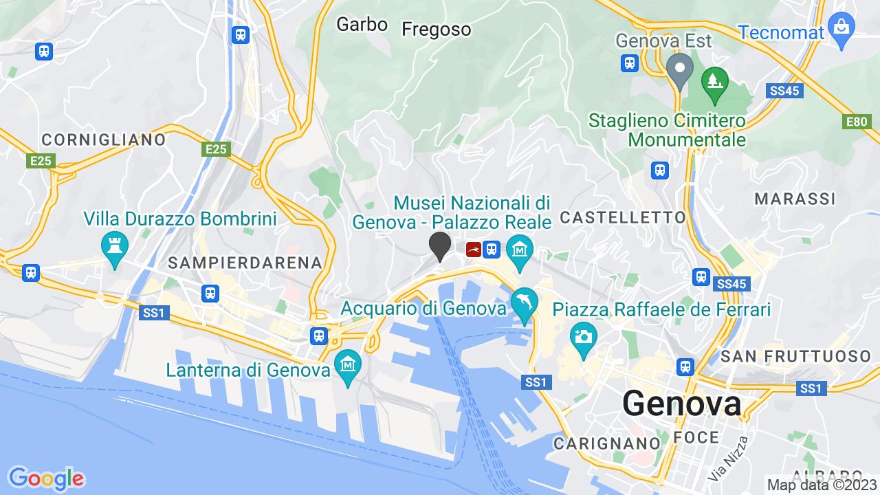 Chiesa della Santissima Trinità e San Benedetto al Porto