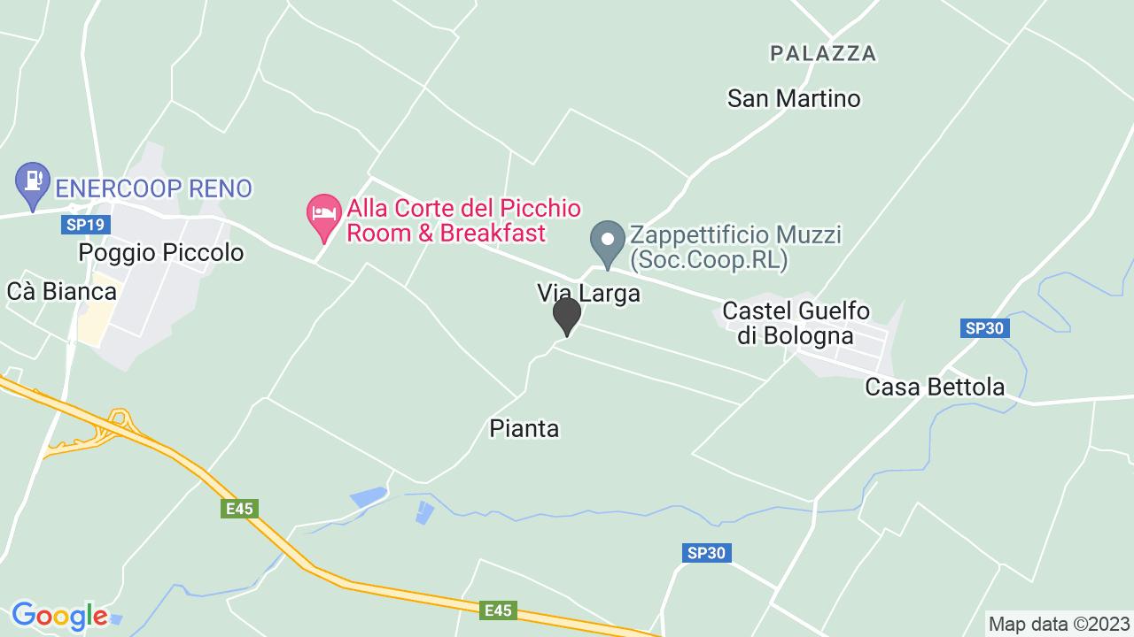 Chiesa di San Martino del Medesano