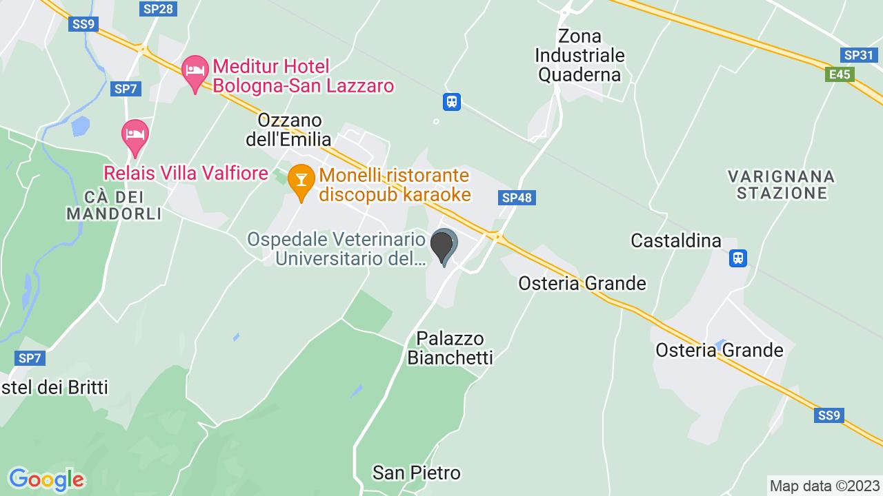 Chiesa di San Pietro di Ozzano dell'Emilia