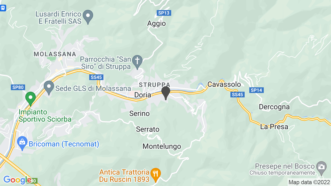 Chiesa di Nostra Signora di Lourdes e di San Giuseppe di Prato