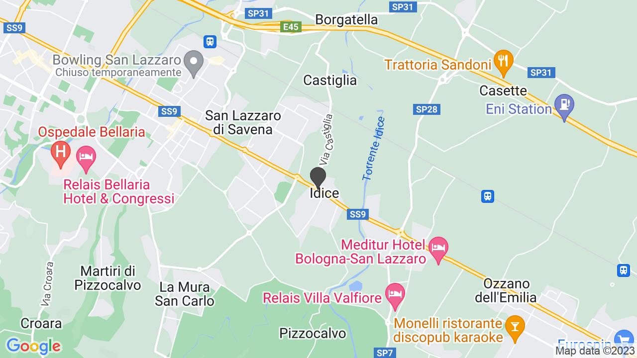 CIMITERO SAN LAZZARO DI SAVENA