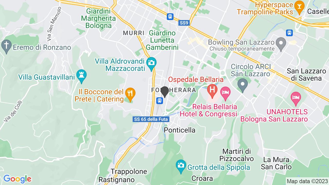 Chiesa di Santa Cecilia della Croara