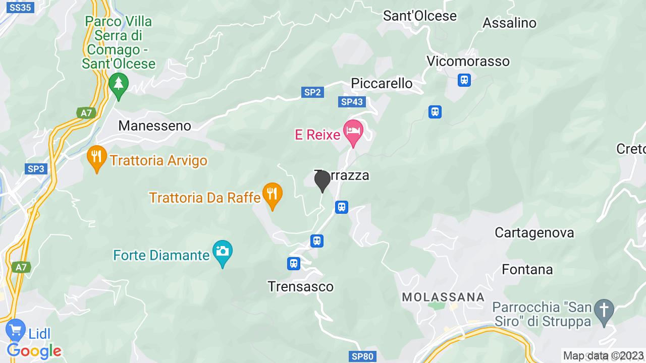 Chiesa di Nostra Signora del Rosario di Pompei e San Bernardo