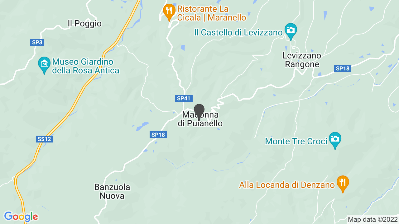 GRUPPO MISSIONARIO DI GESU' BUON PASTORE
