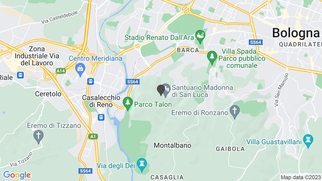 Chiesa di Santa Maria di Fagnano