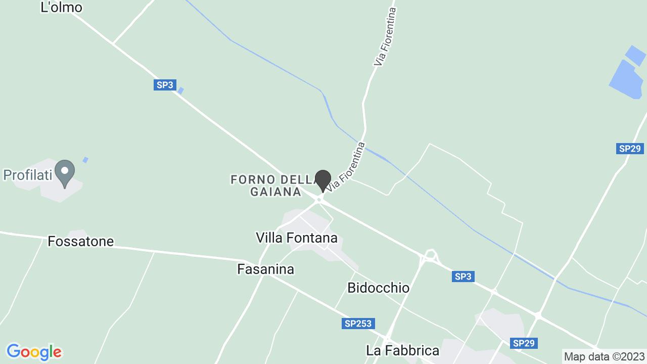 Chiesa della Santissima Trinità di Fiorentina