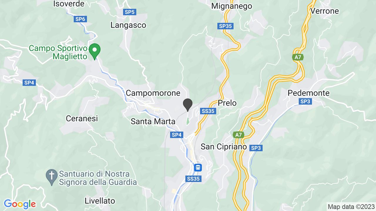 Chiesa di Sant'Antonino Martire in Cesino