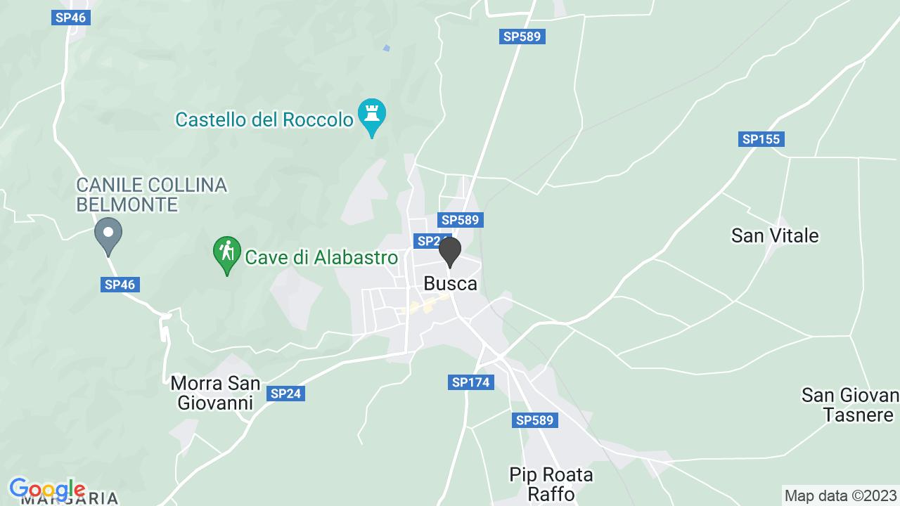CROCE ROSSA ITALIANA - COMITATO DI BUSCA - ORGANIZZAZIONE DI VOLONTARIATO