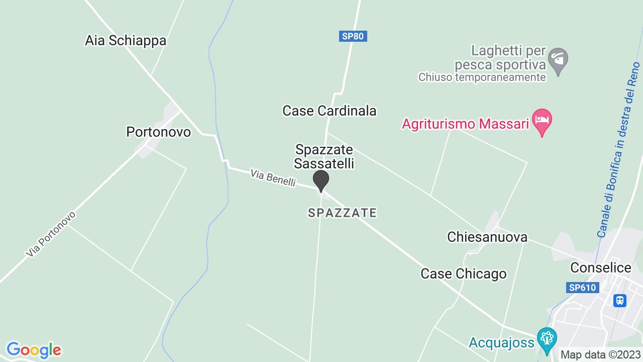Chiesa di Sant'Antonio Abate e Sant'Antonio da Padova