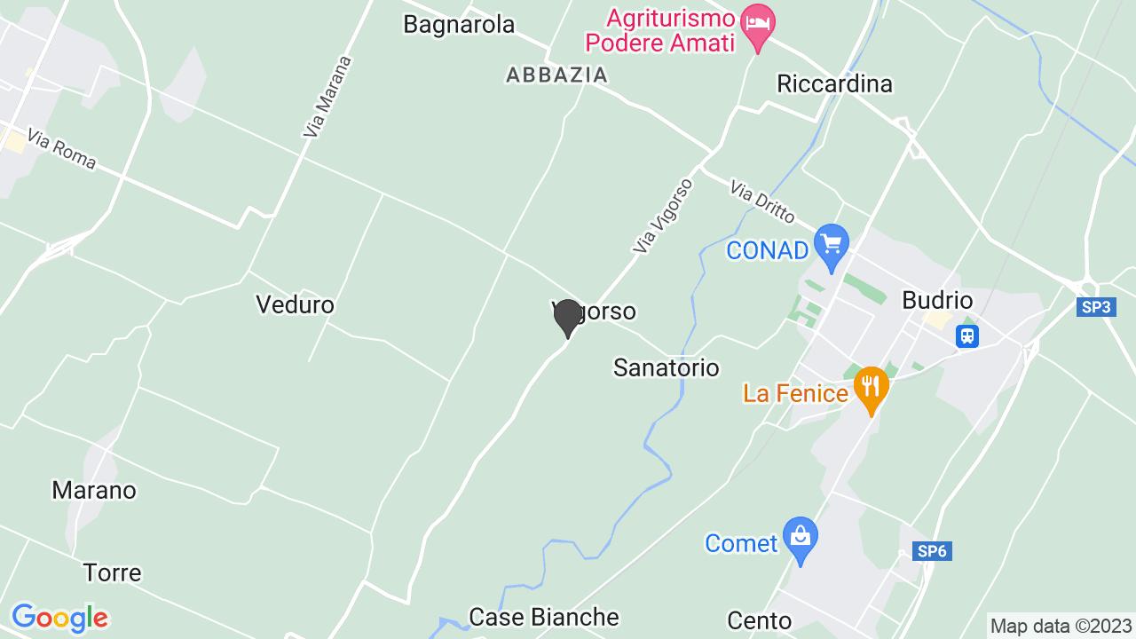 Chiesa di San Marco di Vigorso