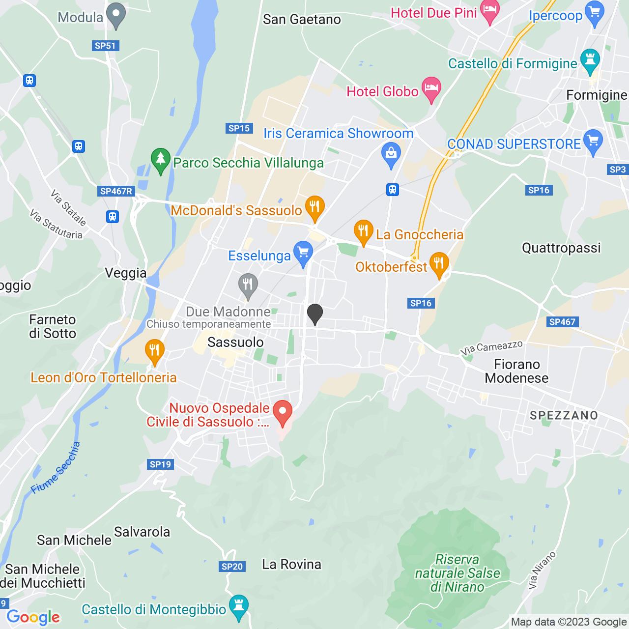Chiesa di San Giovanni Apostolo ed Evangelista