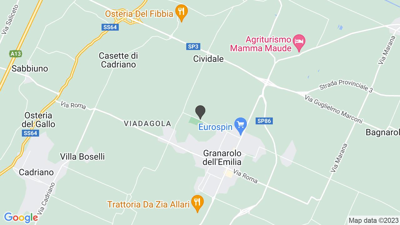 CIMITERO GRANAROLO DELL'EMILIA